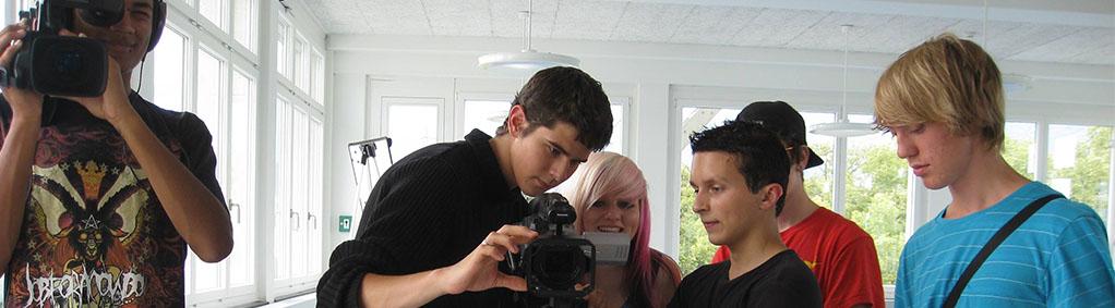 Jugend Medien Projekte