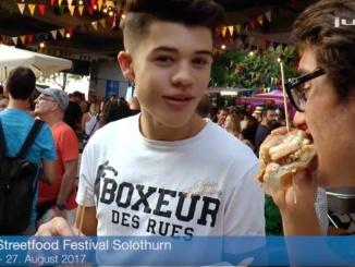 youtube streetfood festival 2017